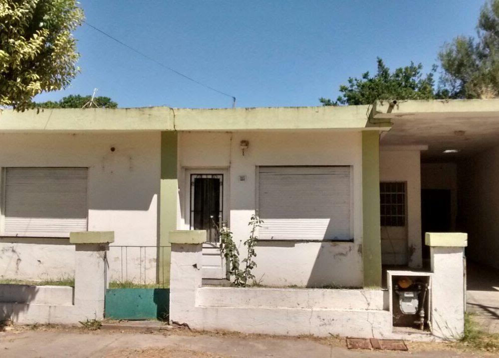 Casa Gral. Lagos