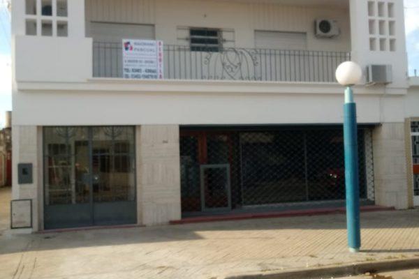 CASA – Arroyo Seco – ALQUILER