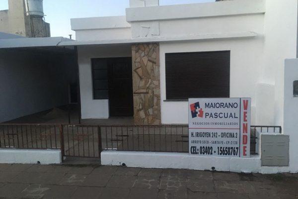CASA – Arroyo Seco – VENTA