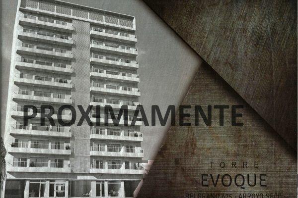 TORRE EVOQUE – Arroyo Seco
